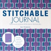 Stitchable Journal
